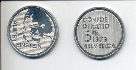 Numismatikch Münzen